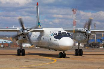 RA-26655 - Angara Airlines Antonov An-26 (all models)