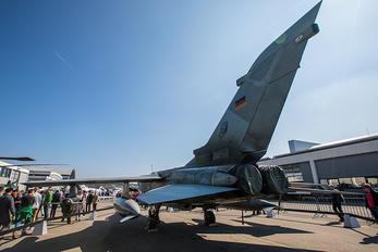 43-98 - Germany - Air Force Panavia Tornado - IDS