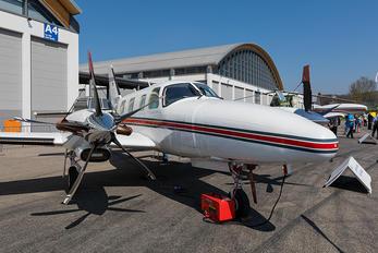 D-INFO - Private Piper PA-31T Cheyenne