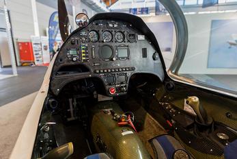 D-MAXV - Private Shark Aero Shark