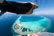 8Q-MAZ - Trans Maldivian Airways - TMA de Havilland Canada DHC-6 Twin Otter aircraft