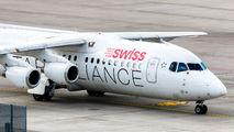 Swiss HB-IYU image