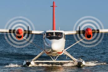 8Q-MBG - Trans Maldivian Airways - TMA de Havilland Canada DHC-6 Twin Otter