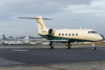 N502GM - Private Gulfstream Aerospace G-IV,  G-IV-SP, G-IV-X, G300, G350, G400, G450
