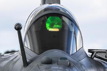 4-HO - France - Air Force Dassault Rafale B