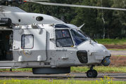 RN-04 - Belgium - Air Force NH Industries NH90 NFH aircraft