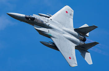 72-8881 - Japan - Air Self Defence Force Mitsubishi F-15J
