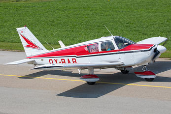OY-BAB - Private Piper PA-28 Cherokee