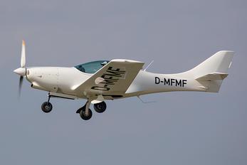 D-MFMF - Private Aveko VL-3 Sprint