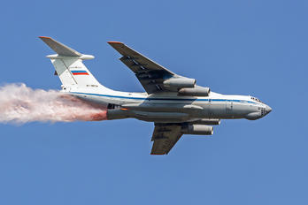 RF-76714 - Russia - Air Force Ilyushin Il-76 (all models)