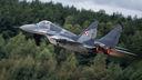 #6 Poland - Air Force Mikoyan-Gurevich MiG-29G 4104 taken by Mariusz Jóźwiak