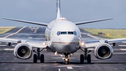 N76288 - United Airlines Boeing 737-800