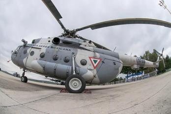 1708 - Mexico - Air Force Mil Mi-17-1V