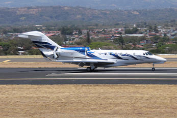 N512CX - Private Cessna 750 Citation X