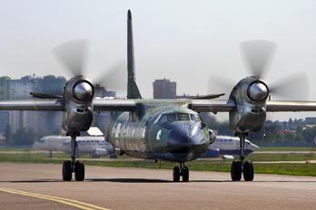 S3-ACA - Bangladesh - Air Force Antonov An-32 (all models)