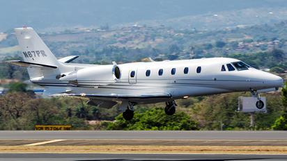 N67PR - Private Cessna 560XL Citation Excel