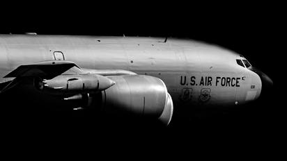 61-0311 - USA - Air Force Boeing KC-135R Stratotanker