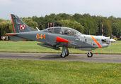 """041 - Poland - Air Force """"Orlik Acrobatic Group"""" PZL 130 Orlik TC-1 / 2 aircraft"""