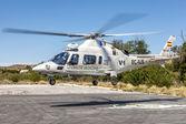 #3 Helisureste Agusta Westland AW109 E Power Elite EC-IUS taken by Gustavo Cañamero