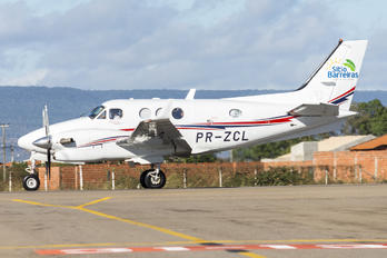 PR-ZCL - Private Beechcraft C90GTi King Air