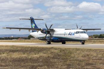 PR-AQA - Azul Linhas Aéreas ATR 72 (all models)