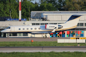 N794MH - Private Gulfstream Aerospace G-IV,  G-IV-SP, G-IV-X, G300, G350, G400, G450