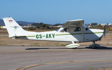 CS-AKV - Private Cessna 172 Skyhawk (all models except RG)