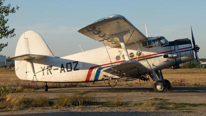 YR-AOZ - Zibet Exim Antonov An-2