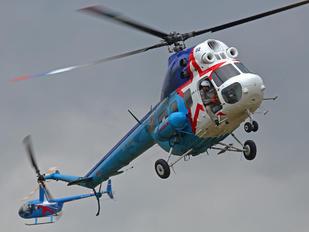 RF-15307 - DOSAAF / ROSTO Mil Mi-2