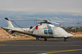 D-HAVN - Private Agusta / Agusta-Bell A 109S Grand