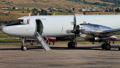 C-FKFS - Kelowna Flightcraft Convair CV-5800