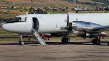 C-FKFS - Kelowna Flightcraft Convair CV-5800 aircraft