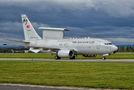 Turkey - Air Force Boeing 737-700 13-003 at Ostrava Mošnov airport