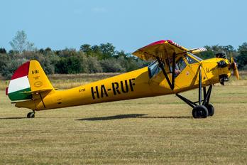 HA-RUF - Private Rubik R-18C