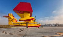 877 - Croatia - Air Force Canadair CL-415 (all marks) aircraft