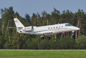 OE-GAS - Private Gulfstream Aerospace G150  aircraft