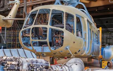 276 - Croatia - Air Force Mil Mi-8T