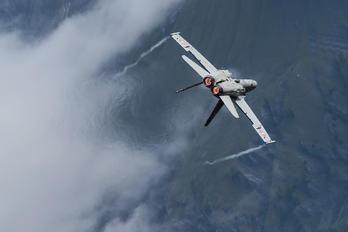J-5019 - Switzerland - Air Force McDonnell Douglas F/A-18C Hornet