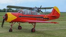 PH-YAX - Private Yakovlev Yak-52 aircraft