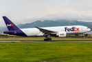 FedEx Federal Express Boeing 777F N895FD at SHENZHEN BAO'AN  int'l airport airport