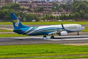 A4O-BK - Oman Air Boeing 737-900ER aircraft