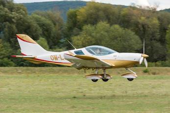 OM-LSP - Private CZAW / Czech Sport Aircraft PS-28 Cruiser