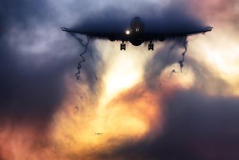 N293AY - American Airlines Airbus A330-200