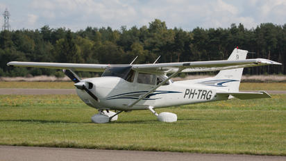 PH-TRG - Unknown Cessna 172 Skyhawk (all models except RG)
