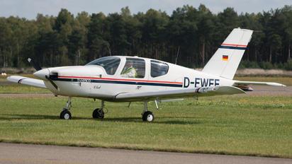 D-EWEE - Private Socata TBM 900