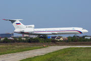 RA-85042 - Russia - Air Force Tupolev Tu-154M aircraft