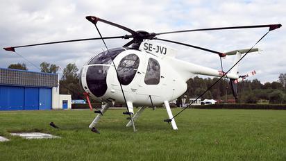 SE-JVJ - Private Hughes 500D