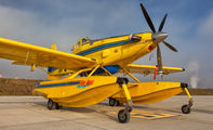 896 - Croatia - Air Force Air Tractor AT-802 aircraft