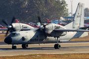 K2676 - India - Air Force Antonov An-32 (all models) aircraft