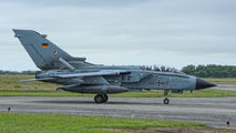 46+45 - Germany - Air Force Panavia Tornado - ECR aircraft